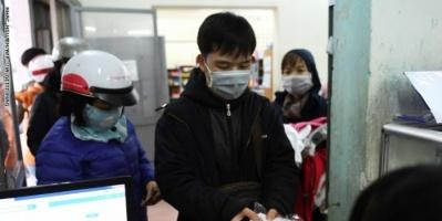 إصابات كورونا في اليابان تصل إلى هذا الرقم