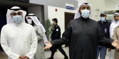 """الصحة الكويتية توضح حقيقة عدم استقبالها مصابًا بـ""""كورونا"""""""