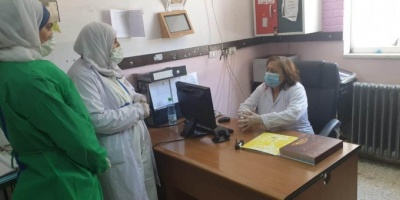 فلسطين: حالة وفاة و225 إصابة جديدة بفيروس كورونا