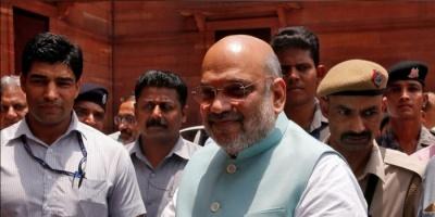 وزير داخلية الهند يعلن إصابته بكورونا