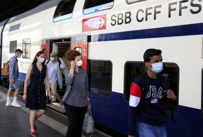 سويسرا تشدد قيود الحد من تفشي كورونا: على شفا زيادة في الإصابات