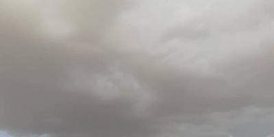 هطول أمطار على عدة مناطق بحضرموت