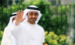 انطلاقًا من دورها الريادي.. الإمارات تبحث مع إيران سبل مواجهة فيروس كورونا