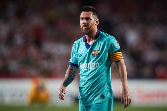 ماروتا: انتقال ميسي إلى إنتر «خيال».. سيعتزل في برشلونة