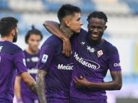 فيورنتينا يجتاز سبال بثلاثية في الدوري الإيطالي