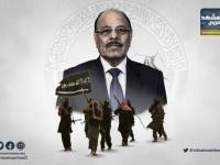 محسن الأحمر ينحني لتجاوز موجة اتفاق الرياض