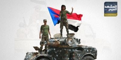 اشتباكات بالأسلحة المتوسطة بعدة جبهات شمالي الضالع
