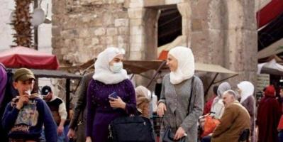 ارتفاع حالات الإصابة بكورونا في سوريا إلى 809 حالة والوفيات 44 وفاة