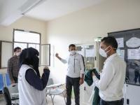 أطباء بلا حدود: لم نُسجل إصابات بكورونا بين فرقنا بإب