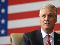 تفاؤل أمريكي بشأن التوصل لاتفاق جديد مع روسيا والصين