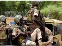 مالي.. مقتل 5 جنود وإصابة آخرين في هجوم إرهابي