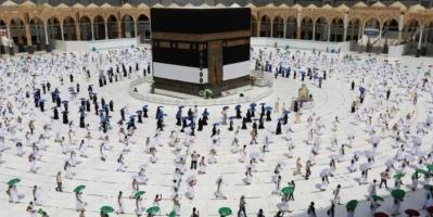 الرياض: السعودية نجحت في إقامة موسم الحج بالرغم من كورونا