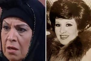 زوجة مصطفى الدمرداش.. وفاة الفنانة المصرية سامية أمين