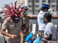 الهند تُسجل 771 وفاة و52 ألفًا و972 إصابة جديدة بكورونا