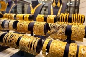 بارتفاع قياسي جديد.. تعرف على أسعار الذهب اليوم الاثنين