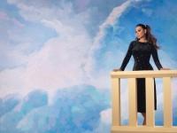 """إشادات بالجملة لألبوم إليسا الجديد """"صاحبة رأي"""""""