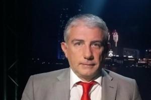 السبع مُحذرًا أردوغان: ما يرتب لك في سوريا وليبيا أكثر من رائع