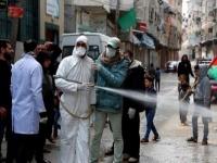 فلسطين تُسجل صفر وفيات و244 إصابة جديدة بكورونا