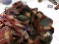 لغم حوثي يمزق مواطن ونجليه في الدريهمي (فيديو)