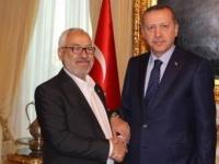 برلماني مصري يسخر من علاقة أردوغان بالغنوشي
