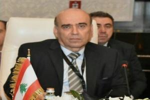 شربل وهبة وزيرا جديدا للخارجية في لبنان خلفا لناصيف  