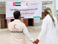 حملات عيد الأضحى ترسخ حضور الإمارات الإنساني في اليمن