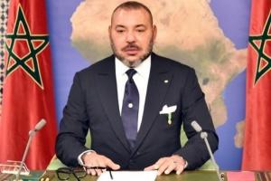 تضمنت الآتي.. الرئيس الجزائري يرسل رسالة إلى العاهل المغربي