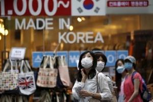 ارتفاع التضخم السنوي في كوريا الجنوبية بنسبة 0.3%