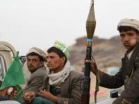 الحوثيون ومعاداة الإنسانية.. من نهب المساعدات إلى استهداف شباب الخير
