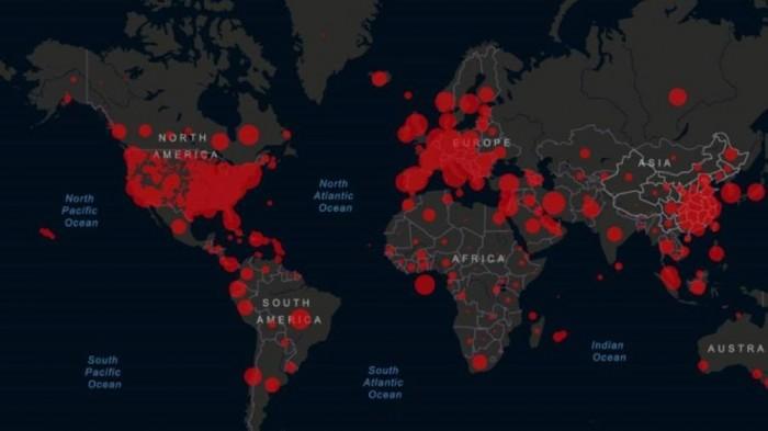 بالأرقام.. تعرف على الحصيلة النهائية لضحايا ومصابي كورونا حول العالم
