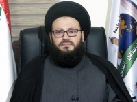 الحسيني يتوقع انهيار النظام الإيراني