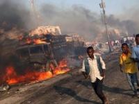 مقتل 3 من عناصر الأمن الصوماليين في هجوم مسلح بمقديشو