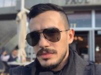 في تجربته الأولى بعالم الغناء.. الموزع أحمد إبراهيم يستعد لطرح ألبوم جديد
