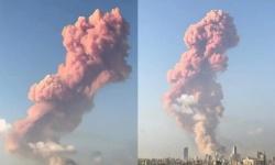 محافظ بيروت: تفجير اليوم أشبه بهيروشيما ونكازاكي (فيديو)