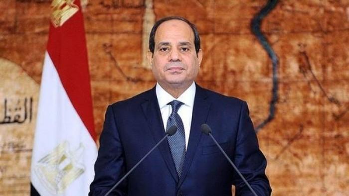 الرئيس المصري يقدم تعازيه للبنان حكومة وشعبا جراء انفجار بيروت الضخم
