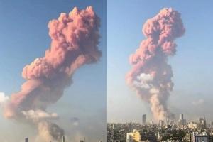 السليمان عن تفجير بيروت: لبنان تنتظر فرسان التحرير