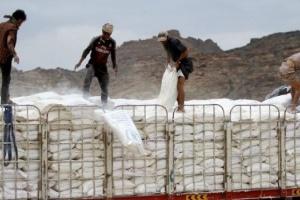 طائرات الإغاثة.. شعاع ضوء يخترق مأساة اليمن المُظلمة