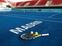 رسمياً إلغاء بطولة مدريد المفتوحة بسبب جائحة كورونا