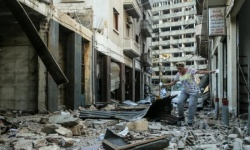 مستشفيات بيروت تمتلئ بضحايا وجرحى الانفجار واستدعاء لكامل الكادر الطبي
