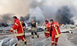 لبنان: سقوط أكثر من 30 قتيلا و 3000 جريح في انفجار بيروت