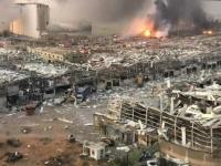 مرصد أردني للزلازل: انفجار بيروت يعادل هزة أرضية بقوة 4,5 ريختر