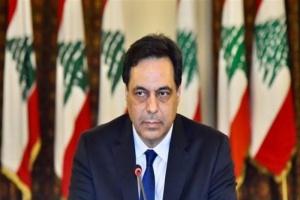 رئيس وزراء لبنان: ما حدث في بيروت لن يمر دون حساب