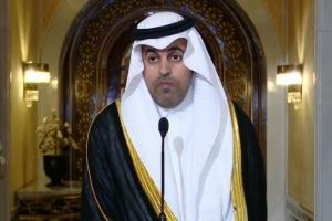 البرلمان العربي: نتضامن مع الشعب اللبناني ونقف معه في تلك اللحظات الصعبة