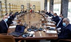 مجلس الدفاع الأعلى اللبناني يعلن بيروت منطقة منكوبة ويدعو لإعلان حالة الطوارئ