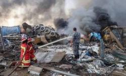 الحكومة اللبنانية تؤكد ضرورة إعلان حالة الطوارئ لمدة اسبوعين في بيروت