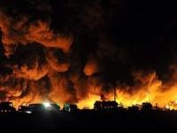 انفجار يستهدف قوات أمن في شرق إيران