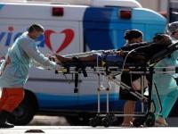البرازيل تسجل 51603 إصابات و1154 وفاة بفيروس كورونا