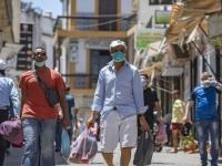 المغرب يسجل 1021 إصابة جديدة بفيروس كورونا