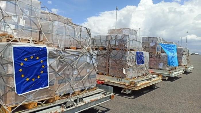 لمواجهة كورونا.. الاتحاد الأوروبي يزيد من دعمه لليمن