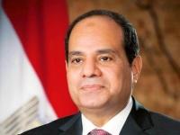 الرئيس المصري: مستعدون لتسخير كافة الإمكانات لمساعدة ودعم لبنان